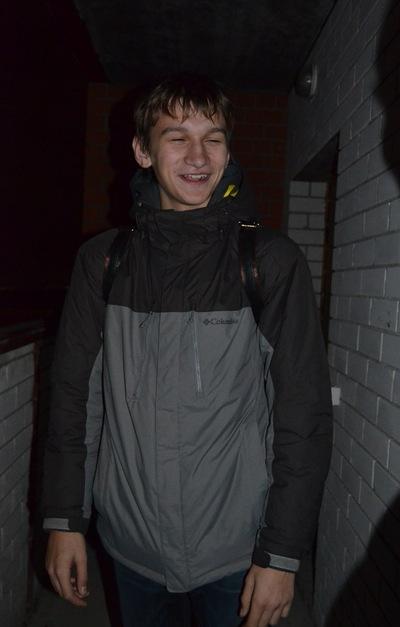 Саша Копытов, 19 марта , Сыктывкар, id86668583