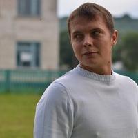 Волынков Дмитрий