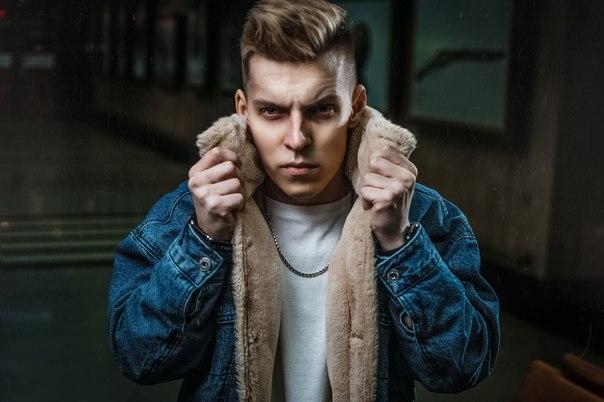 Никита Вишнев, украинский рэп-исполнитель «Не Ваше Дело records», композитор, радиоведущий