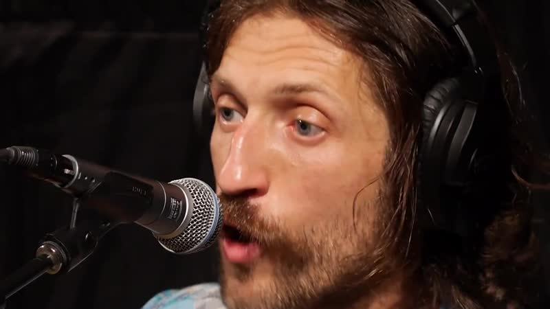 Gogol Bordello The Other Side Of The Rainbow Live on KEXP 1