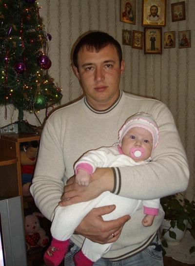 Александр Касимов, 23 апреля , Саратов, id152944837