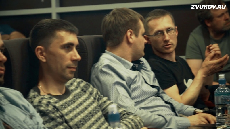 Конференция по автозвуку PIONEER, SWAT, InCar. Владивосток