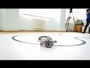 Отчётный ролик о соревнованиях по робототехнике Планета роботов 2018