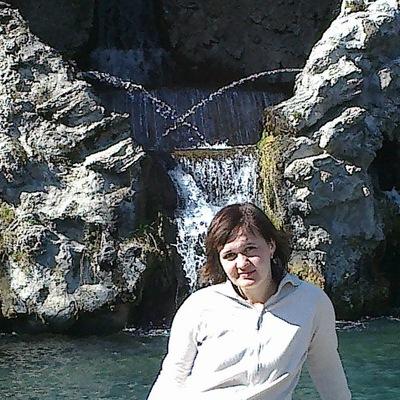 Анна Чиборак-Прохаска, 14 марта 1987, Агрыз, id48904700
