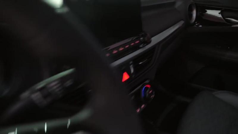 Новый Kia Cerato (Forte) -- Детройт 2018