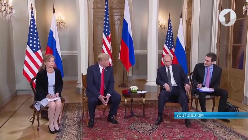 В Приднестровье следили за встречей Путина и Трампа
