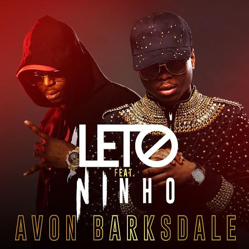 Leto альбом Avon Barksdale (feat. Ninho)