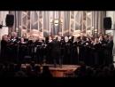 Prende la vela (L.Bermudez/arr:C.Alvarado) - хор ,,Доместиким.Копанева