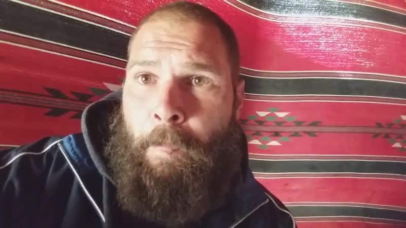Военный Амир! Обращение к правоверным мусульманам Чечни. часть 1 цензура