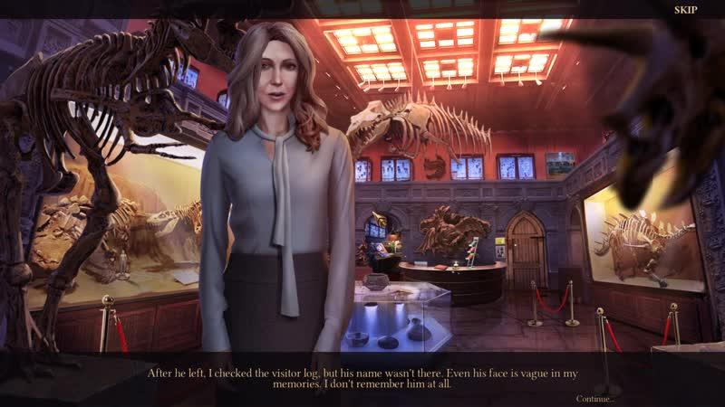 Grim Tales 16: Outcast (Геймплей)