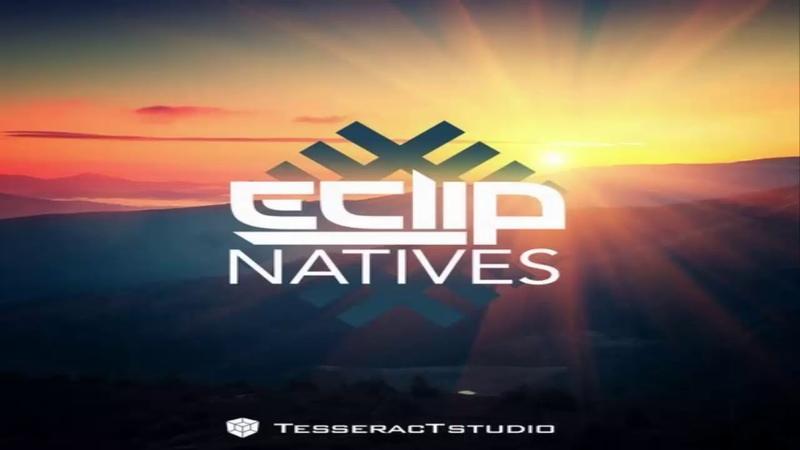 E-CLIP - Natives (Original Mix)