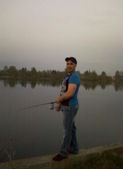 Александр Белоусов, 28 ноября , Волгоград, id205606584