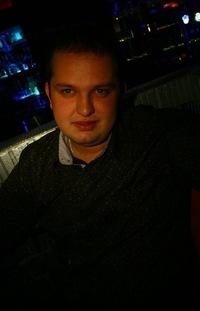 Олег Галузин, 12 апреля 1988, Москва, id96203703