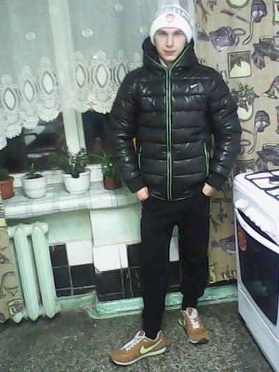 Руслан Дубаневич, 10 сентября , Минск, id128321236