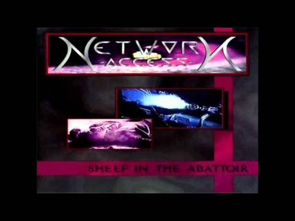 Network Access - Sheep In The Abattoir (1995)