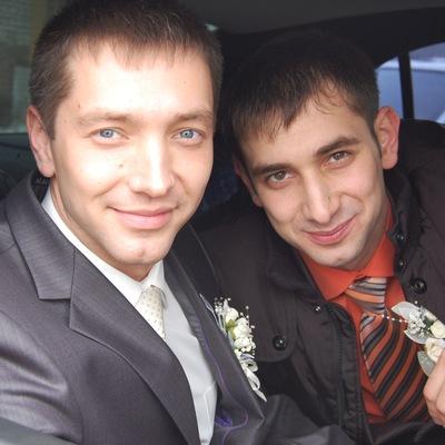 Максим Мамонтов, 3 августа , Белгород, id63014187