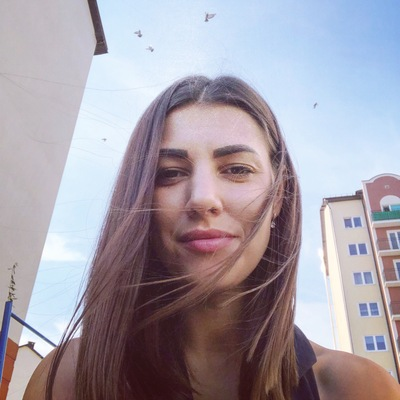 Наталия Диденко