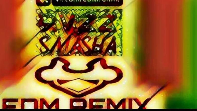 RVZZ - SMASHA (LARNEL W EDM REMIX)