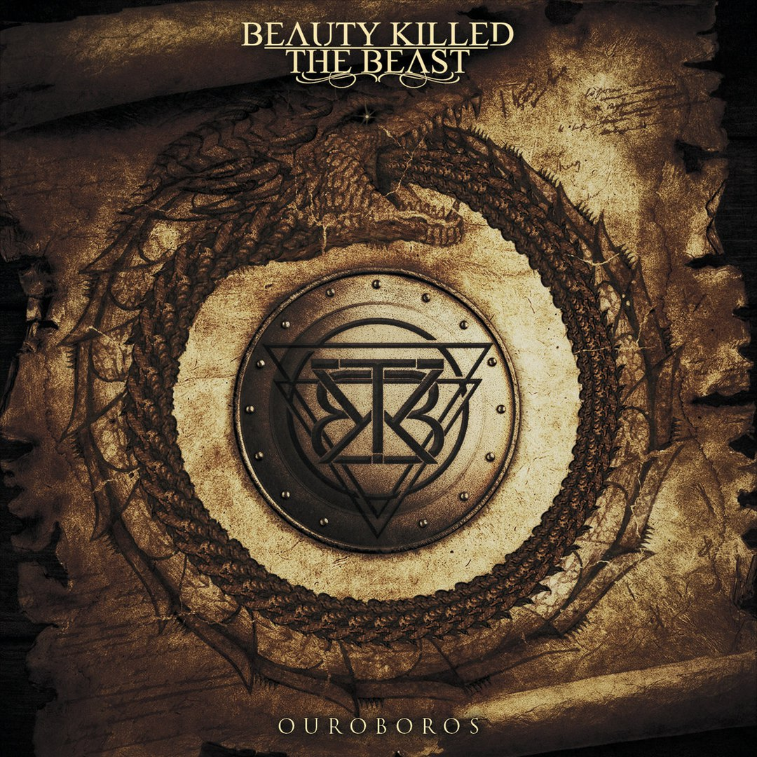 Beauty Killed The Beast - Ouroboros (2015)