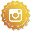 Реклама в Instagram (инстаграм) от Gold Insta