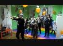 Зомби-танцы