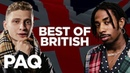 The Best of British CHALLENGE (w/ Blondey McCoy) | PAQ EP57 | A Show About Streetwear