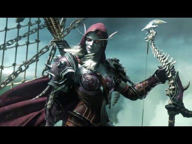 ВАРКРАФТ Все короткометражки World of Warcraft 2004 2016 1080p
