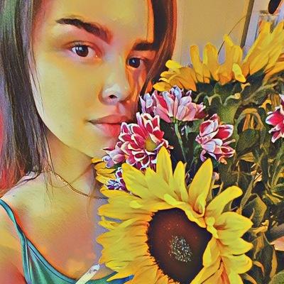 Валерия Ковалёва