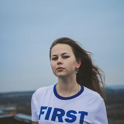 Полина Баринова, 5 ноября , Санкт-Петербург, id150729756