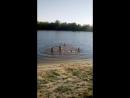 придурки купаются