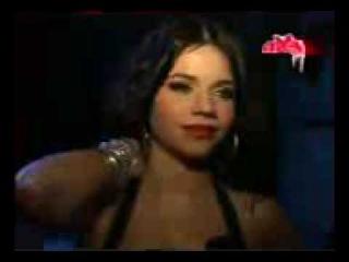Бьянка - Съёмка клипа Несчасливая Любовь.3gp