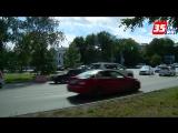 В Вологде перекроют проспект Победы с 9 по 13 августа