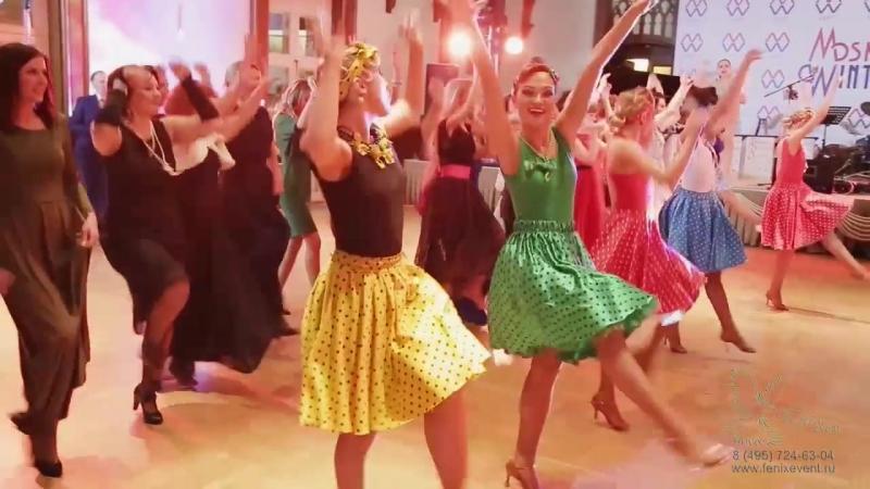 Организовать танцевальный батл мастер класс на праздник в Москве
