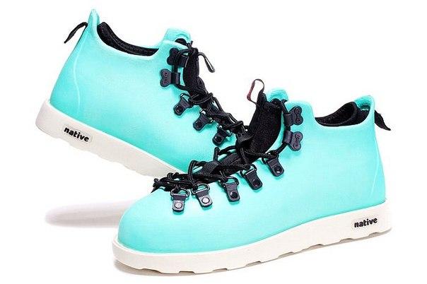 Алеша Шмоткин: Native fitzsimmons boots в наличии 42-ой, 43-ий рр. 599 грн. цвета уточняйте!