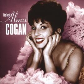 Alma Cogan альбом The Best Of Alma Cogan