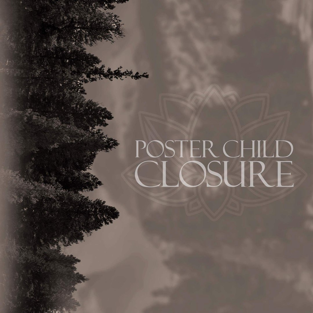 Poster Child - Closure [EP] (2015)