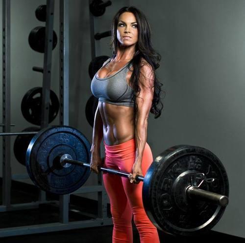 бодибилдинг питание для похудения