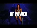 NANOWAR OF STEEL - Stormlord Of Power