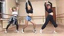 """Агуша🙌🏼 on Instagram: """"А вот ещё одно танцевальное видео от девочек🌚,после него ТОЧНО КТО-то уйдёт🤭🤭🤭и решать это вам и мне😶, завтра в @"""