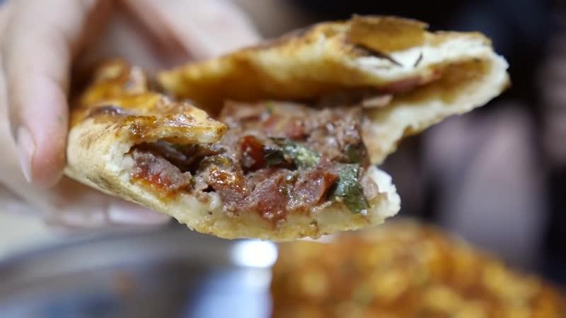 The Ultimate Istanbul Turkish Food Tour - JUICY Kokoreç, Balık Ekmek (Fish Sandwich), and Lahmacun!