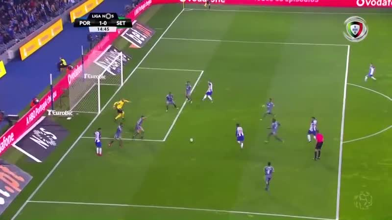Highlights _ Resumo_ FC Porto vs. Vitória FC (Liga 18_19 22)