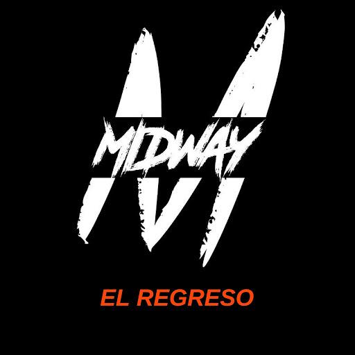 MIDWAY альбом El Regreso