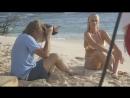 SwimSexy Behind The Scenes with Ashley Graham Nicola Griffin Philomena Kwao