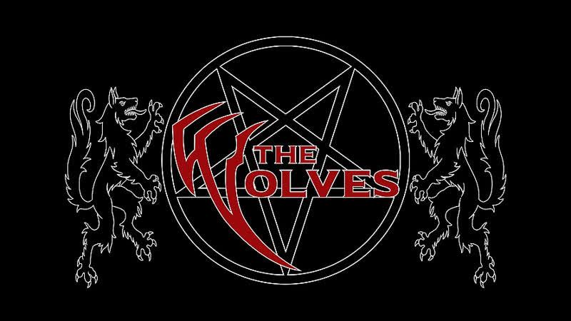 The WOLVES - Death, Fire, Destruction