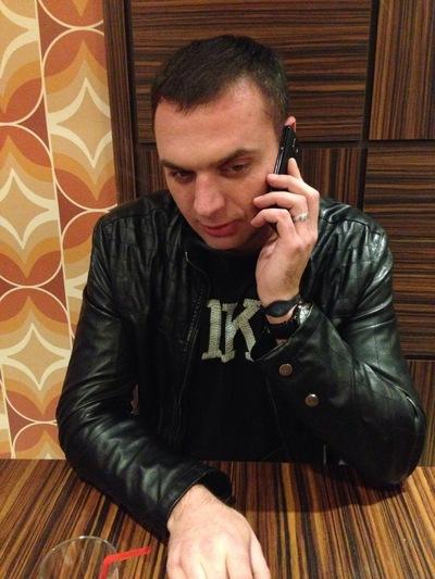Станислав Кремнёв, 7 сентября 1981, Москва, id163886747