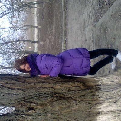 Елена Бадевская, 5 декабря 1999, Арзамас, id201812391