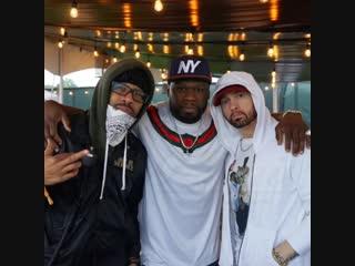 Видео ярких моментов 50 Cent в 2018 году