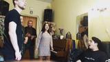 galina golubeva on Instagram Худрук вокального квартета