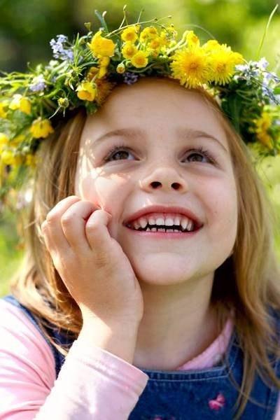 🌞 💛 🌞 💜 🌞 💚 🌞 ❤ 🌞 💛 #flower_kids