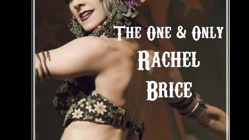 Rachel Brice perform at Woman In Fusion Viareggio 2014